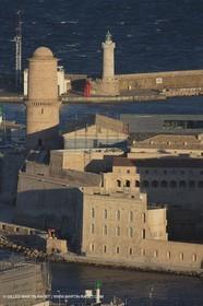 06 12 2012 - Marseille (FRA,13) - St John Fortress