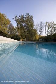 28 10 2007 - St Rémy de Provence (FRA,13) - Chateau des Alpilles