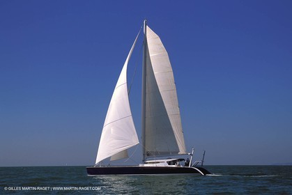 Sailing, Super Yachts, Liz