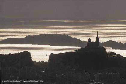 France, Provence, Marseille