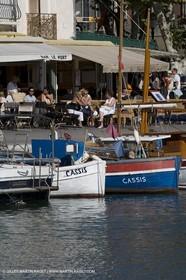 04 09 2007 - Cassis (FRA, 13)