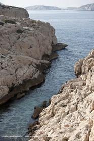 19 03 2009 - Marseille (FRA, 13) - Calanques - Calanques de la Mounine