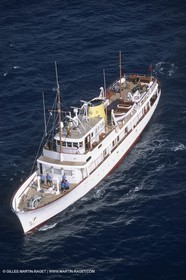 Classic Yachts, Classic Motor yachts, Istros