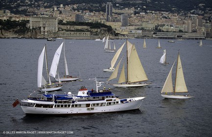 Classic Motoryachts, Land's end