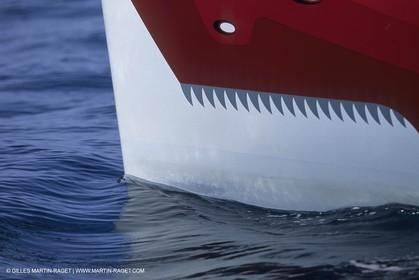 Marine refelxions