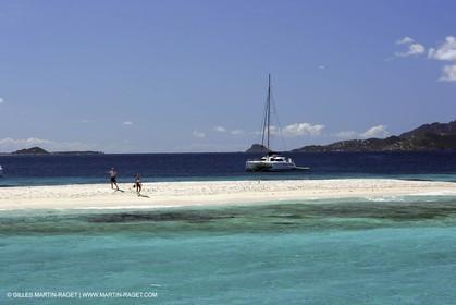 Nautitech 47 - Grenadines