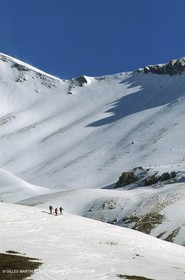 France - Southern Alps - Lautaret pass