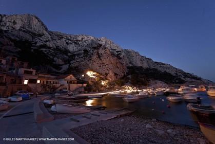 22 03 2009 - Marseille (FRA, 13) - Les Calanques - Calanque de Morgiou