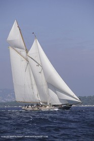 Classic Yachts, Mariette