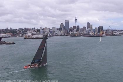 America's Cup - Auckland 2000 - Le Défi