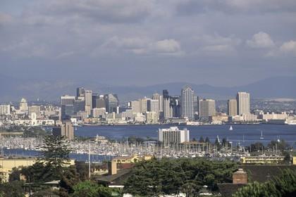 Destinations, USA, California, San Diego