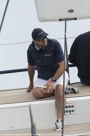 28 09 2015, Saint-Topez (FRA,83), Voiles de Saint-Tropez 2015, Day 1, Wally Yachts