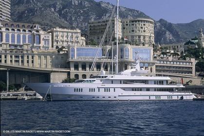 Super Motor Yachts, Siran