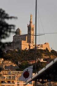 2009 - Marseilles (FRA,13) - Notre Dame de la Garde