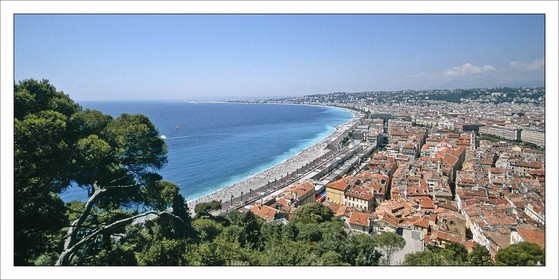 .NICE - CÔTE D'AZUR..Product: in house made quality print on 8 ultrachome colors Epson ink Jet printer...Available sizes: .. 50 x 100 cm.. 100 x 200 cm..Available papers: .. Standard 250 gr glossy paper print, black streak, white margin, no signature.. Top quality glossy 290 gr. paper, black streak, white margin, checked and signed by the author.. Fine Art print (signed, numbered, stamped, registered) on demand.. Other supports (Canvas, Acrylic, Metal) on demand..Packaging: cylindric reinforced tube..Shipping options: regular mail or Shipping company..Click on the basket icon to select your options and start the online ordering process.