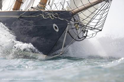 16 09 2006 - Imperia (Ita) - Vela d'epoca 2006 - Mariette