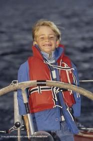 Sailing, cruising, equipment, Safety