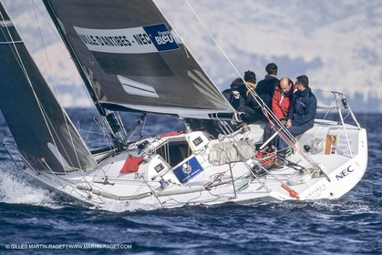 Sailing, Yacht Racing, One Design, M30