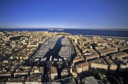 Marseilles, Historical port