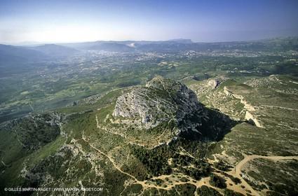 Provence - Landscapes - Le Garlaban