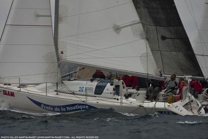 03 04 2010 - Marseille (FRA,13) - SNIM 2010 - Dayr 2 - North Bay