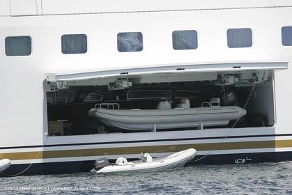 Motoryachts - SUPER YACHTS