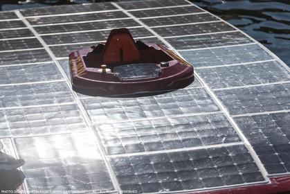 15 07 2016, Monaco, Yacht Club de Monaco, Solar Boats Challenge 2016