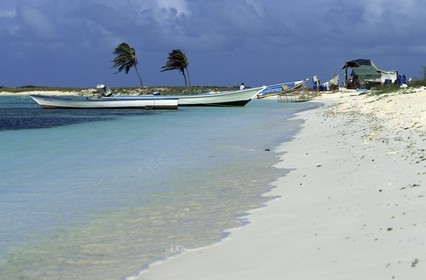 Los Roquès - Caribbean