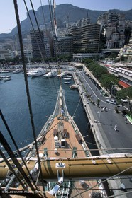 Monaco Classic Week 1997