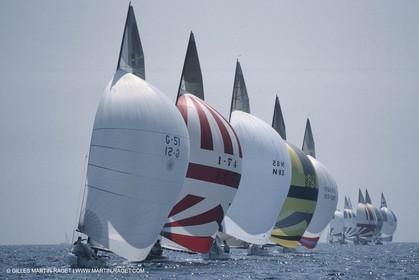 Classic Yachts, 6 m JI, Cannes