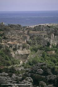 France, Provence, Les Alpilles