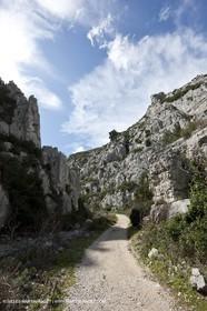 27 03 2010 - Marseille (FRA,13) - Les Calanques - Port Miou