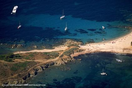 Cape Taillat - Saint Tropez Peninsula
