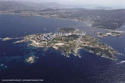 Les Embiez archipelago (FRA,83)