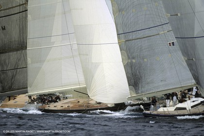 Sailing - Super Yachts - Wally yachts