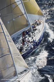 Sailing, Classic yachts, Nioulargue 1990-91