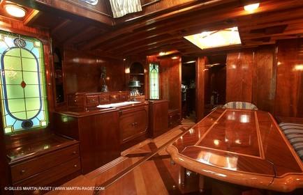 Agneta - Classic yachts