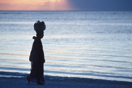 Destination - Indian Ocean - Mauritius Island
