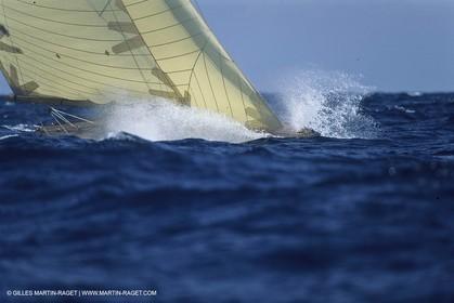 Fulmar - Classic yachts - 8 m JI