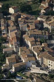 France, Provence, Pays d'Aubagne, collines de Marcel Pagnol, Peypin