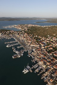 14 07 2012 - Kornati Islands archipelago (Croatia) - Otok Kornat Island - Murter