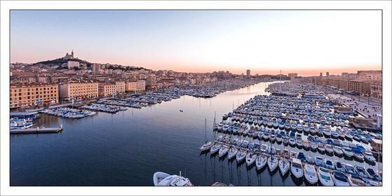 Vieux Port 2