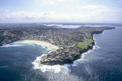 Sydney, Australia (NSW)