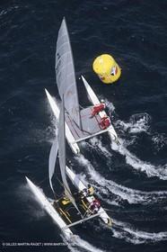 Yacht racing, dinguies, olympic sailing
