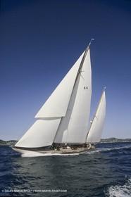 Classic Yachts, Karenita