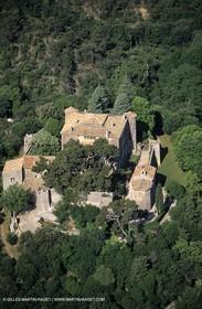 Vauvenargues castle