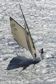 07 10 2006 - Saint Tropez (Fr) - Voiles de Saint Tropez 2006 - Classic Yachts - Pesa