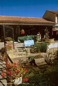 Antiques at l'Isle sur Sorgues