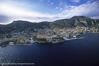 Monaco territory
