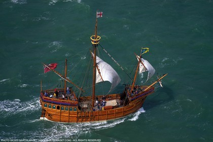 Caravelle - Tall Ships